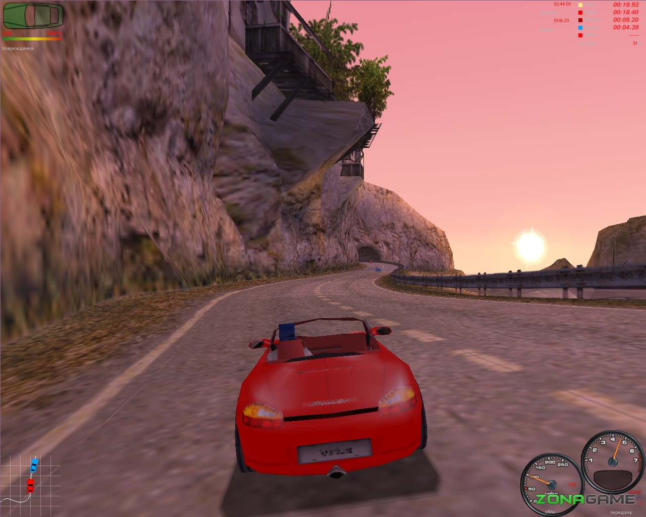 need for sd porsche unleashed vista patch