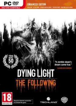 Dying Light The Following ������� �������