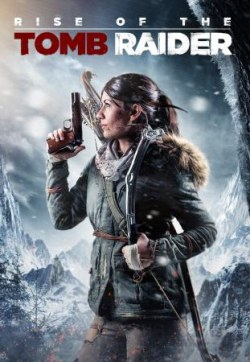 �������� ��� Rise of the Tomb Raider ������� �������