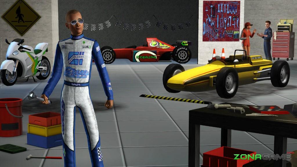 Sims 4 Русская Версия На Компьютер Через Торрент