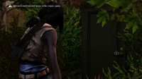 The Walking Dead Michonne Episode 1-3