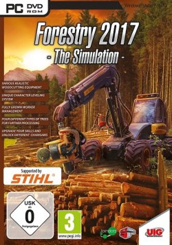 Forestry 2017 The Simulation ������� �������