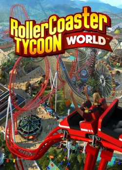 RollerCoaster Tycoon World ������� �������