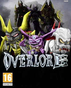 Overlord 3 ������� �������