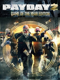 PayDay 2 ������� �������