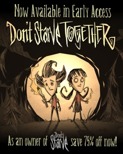 Don't Starve Together ������� �������