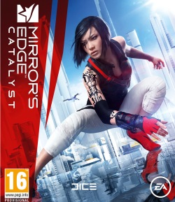 Mirror's Edge Catalyst ������� �������