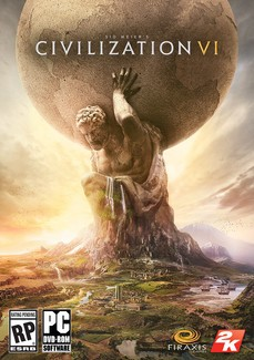 Sid Meier's Civilization 6 ������� �������