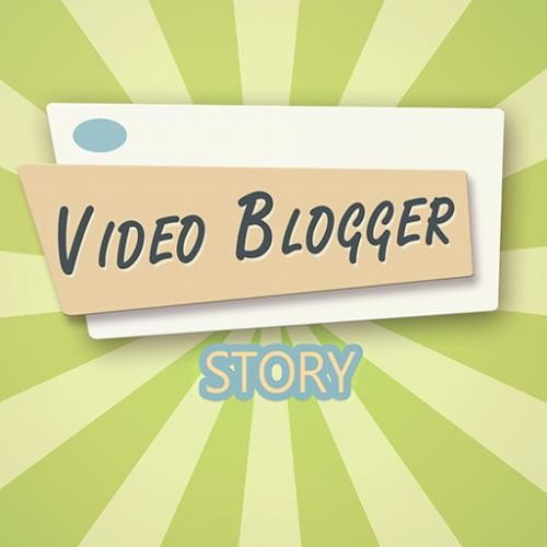 Video blogger Story ������� �������