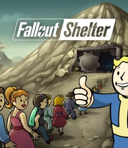 Fallout Shelter ������� �������