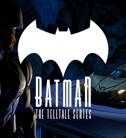 Batman - The Telltale Series Episode 1-5 скачать торрент
