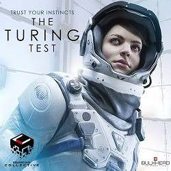 The Turing Test ������� �������