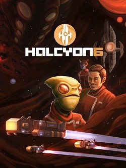 Halcyon 6 Starbase Commander ������� �������