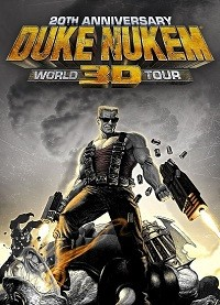 Duke Nukem 3D 20th Anniversary World Tour скачать торрент