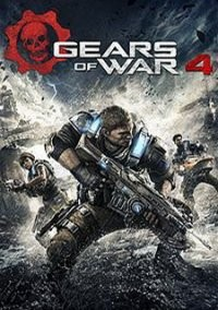 Gears of War 4 ������� �������