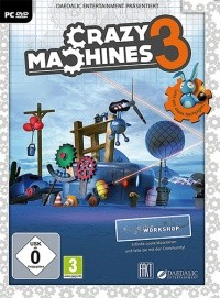 Crazy Machines 3 ������� �������