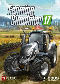 Farming Simulator 17 ������� �������