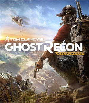 Tom Clancy's Ghost Recon Wildlands скачать торрент