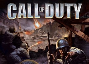 игры Call of Duty