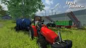 Скачать игру ферма farming simulator 2013