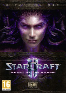 StarCraft 2: Heart of the Swarm (2013)