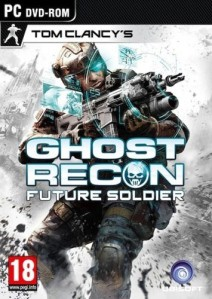 Tom Clancy's Ghost Recon: Future Soldier (2012)