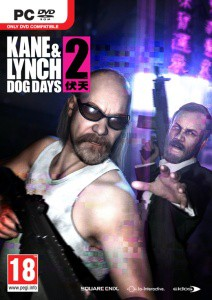 Kane & Lynch 2: Dog Days (2010)
