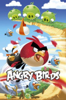 Angry Birds (2011)