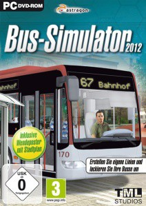 Bus Simulator 2012 (2012)