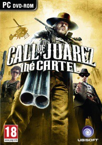 Call of Juarez: Картель (2011) - Limited Edition