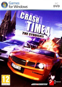 Crash Time 4: The Syndicate (2010)