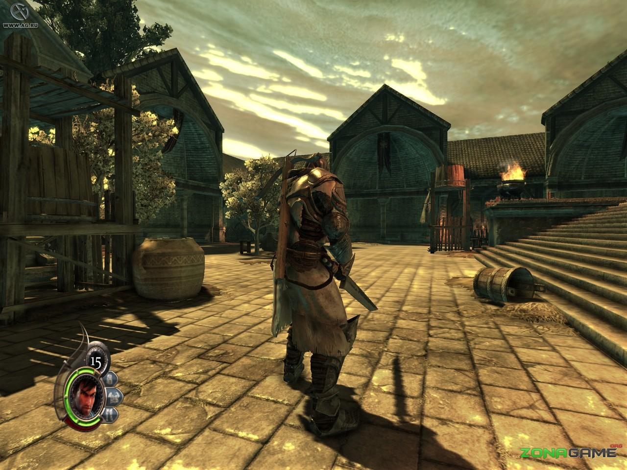 The cursed crusade (freeboot) xbox360 » скачать игры через торрент.