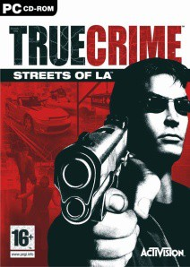 True Crime: Streets of LA (2004)