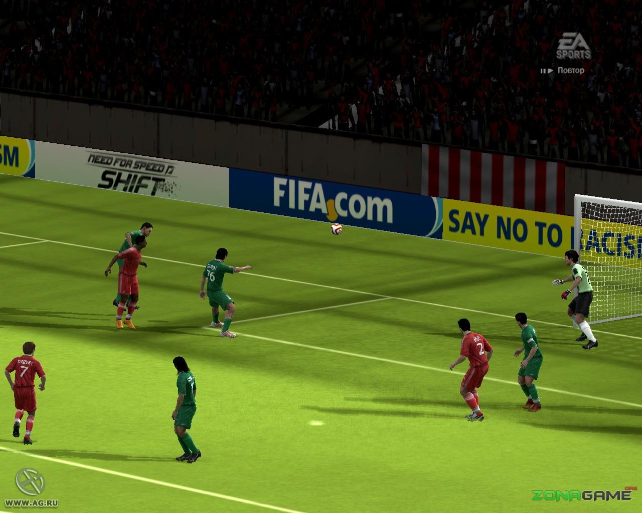 FIFA 14 2013  Скачать торрент игры бесплатно на