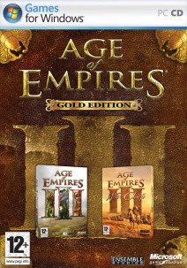Age of Empires 3 (2007) [RUS] - Complete Collection