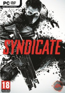 Syndicate (2012) [RUS]
