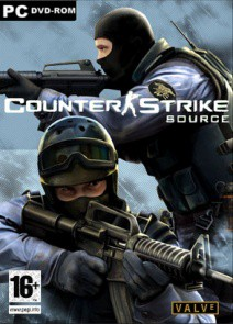 Counter-Strike: Source (2004) [RUS]