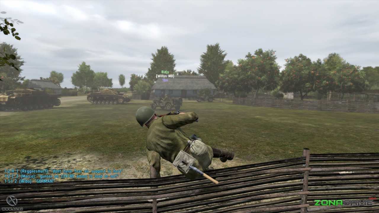 Iron front: liberation 1944 (2012) pc скачать через торрент на pc.