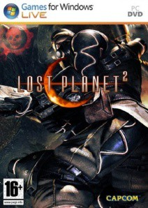 Lost Planet 2 (2010) [RUS]