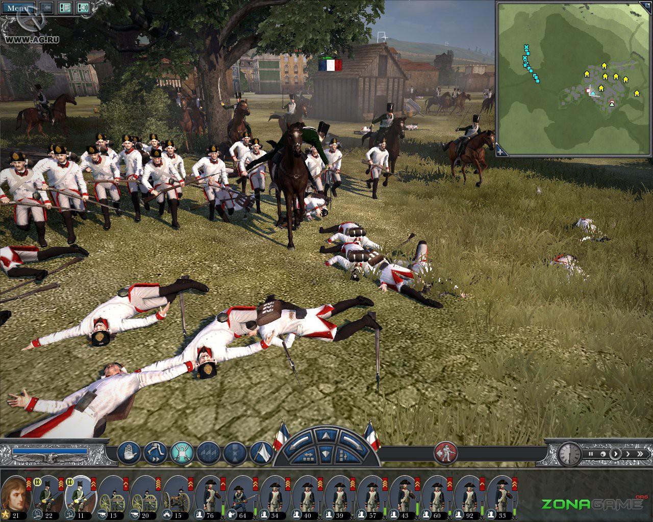 Новинки игр на PC 2011
