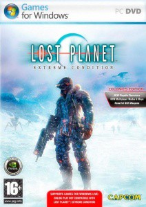 Lost Planet: Extreme Condition Colonies Edition (2007) [RUS]
