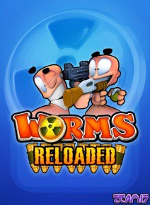 Worms Reloaded (2010) [RUS]