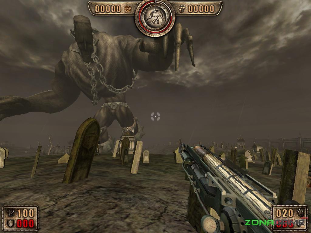 Painkiller 2004 игра скачать торрент - фото 7