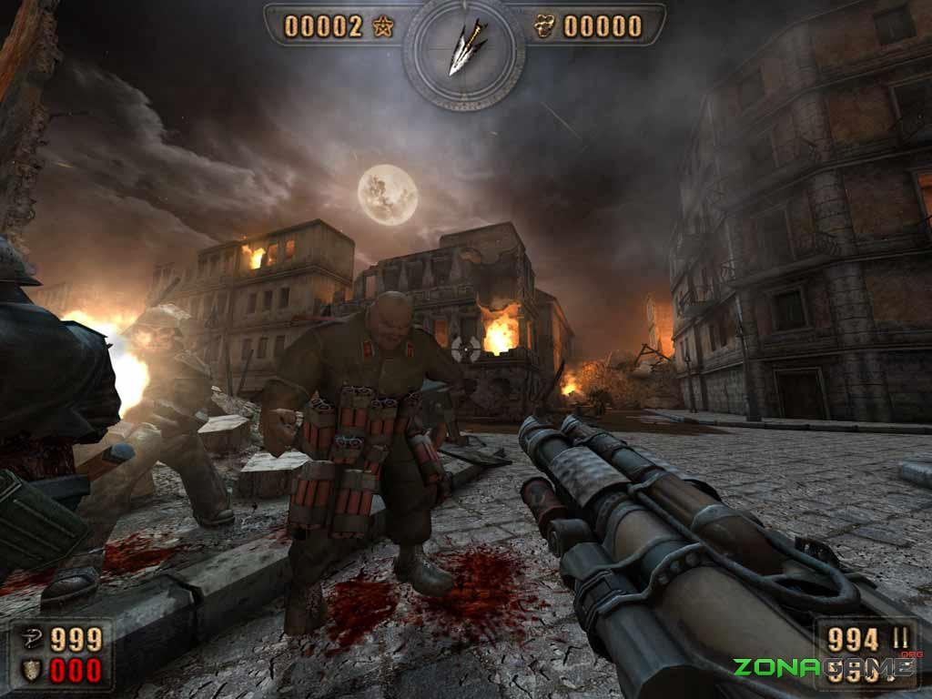 Painkiller 2004 игра скачать торрент - фото 5