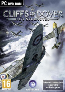Ил-2 Штурмовик: Битва за Британию / IL-2 Sturmovik: Cliffs of Dover (2011)