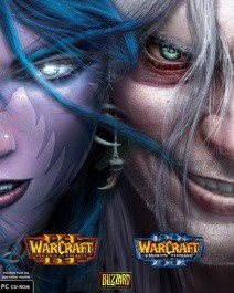 Warcraft 3: Reign of Chaos / Warcraft 3: The Frozen Throne (2002-2003)