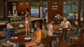 Скачать игру sims 3 студенческая жизнь на компьютер бесплатно через торрент
