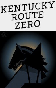 Kentucky Route Zero (2013) - Act 1-2