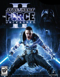 Star Wars: The Force Unleashed 2 скачать торрент