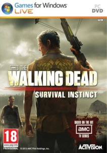 The Walking Dead Survival Instinct скачать торрент